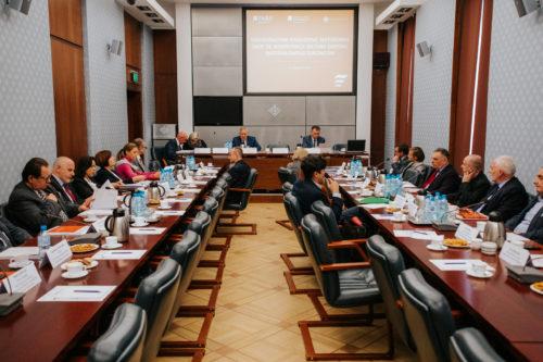 Posiedzenie Sektorowej Rady ds. Kompetencji Sektora Odzysku Materiałowego Surowców 2020-02-12 - 011